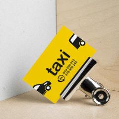 Targeta Taxi